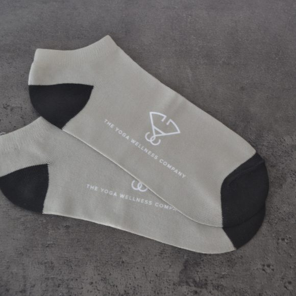 Yoga Socks at The Yoga Wellness Company