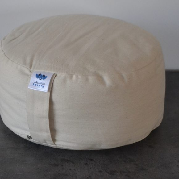 Meditation Cushion at The Yoga Wellness Company