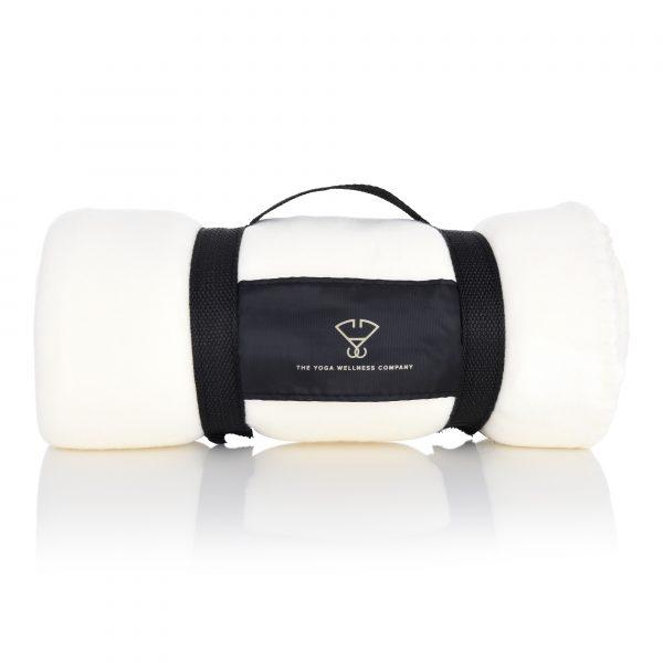 Yoga Meditation Blanket