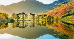 The Lake District Retreat at The Yoga Wellness Company